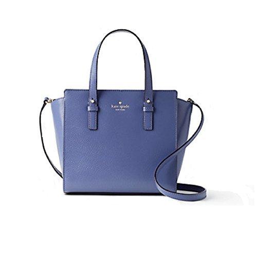 Kate Spade Blue Handbag - 6