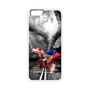 Generic Case Manny Pacquiao For iPhone 6 4.7 Inch A2ZQ158342