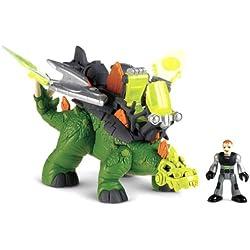 Fisher-Price Imaginext Stegosaurus Dino by Fisher-Price