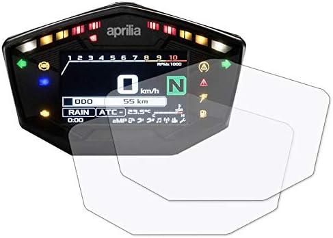 Speedo Angels Nano Glass Displayschutz Für Shiver 900 2017 X 2 Auto