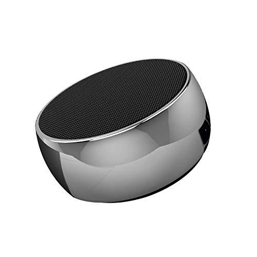 Mini Wireless Bluetooth Speaker, Portable Outdoor Speaker Impeccable 360