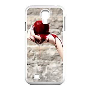 GGMMXO Tales & Snow white themed wedding with lots of apples Phone Case For Samsung Galaxy S4 i9500