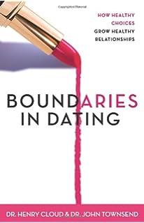 Boundaries in dating book and workbook