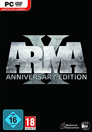 ARMA X - [PC]