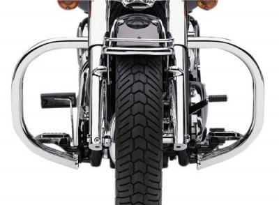 Fatty Freeway Bars - Cobra Fatty Freeway Bars for 2010-2012 Honda VT1300 Sabre/Stateline/Interstate