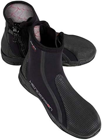 5mm Henderson AquaロックMolded Sole Boot