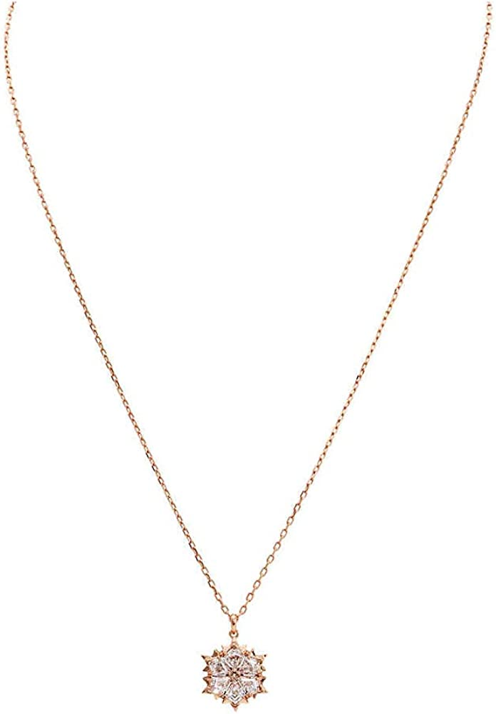 SWAROVSKI Magic Pendant Necklace