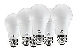 Triangle Bulbs A19 LED 60 Watt
