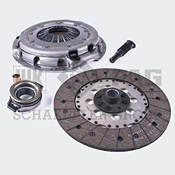 LuK 06-074 Clutch Kit