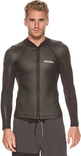 XCEL Wetsuits Mens Smoothskin Front