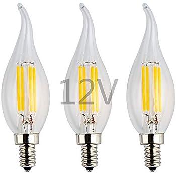 Amazon.com: Hc iluminación – entrada de bajo voltaje 12 V ...