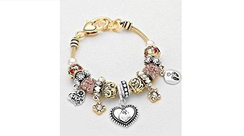 Brighton Bay Crystal Spacer Bracelet product image