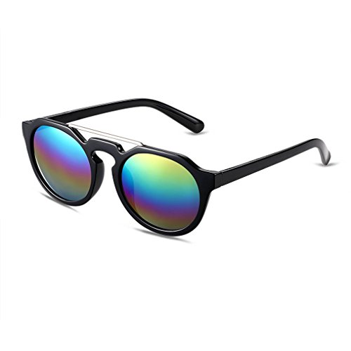 Juli Fashion Reading Glasses (Black) - 3
