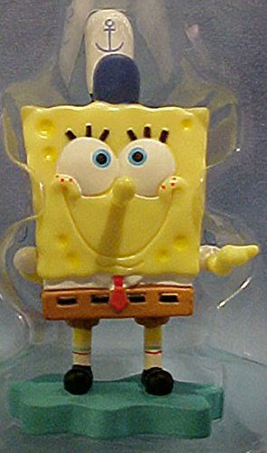 2003 Nickelodoen Spongebob Squarepants 3