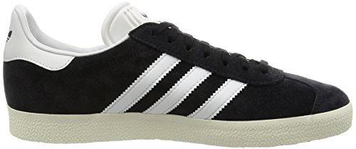 core Gazelle black gold gold core white vintage metallic Adidas white black vintage metallic qZd85WT1