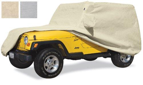 Covercraft Custom Fit Car Covers Block-It Evolution Tan
