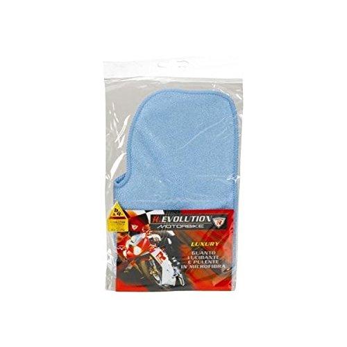Bottari 60746 Tela Microfibra para Pulido y Limpieza