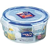 Lock&Lock Classics Round Food Container, 300ml