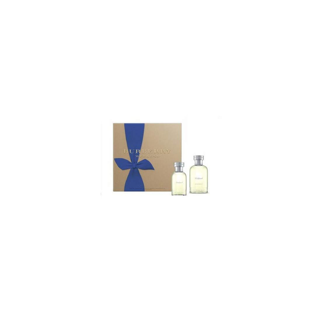 Burberry Weekend For Men Set - Eau de Toilette 50 ml + After Shave 100 ml