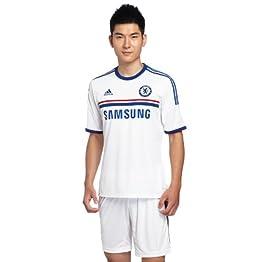 adidas Chelsea Trikot Away 2014