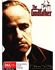 The Godfather (DVD)