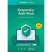 Kaspersky Anti-Virus 2018 3 Device/1 Year [Key Code] (3-Users)