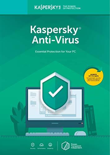 Kaspersky Anti Spywares