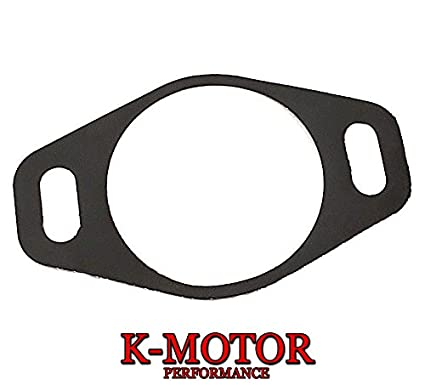 K-MOTOR TPS SENSOR RUBBER GASKET REPLACEMENT FOR K20A K20Z K24 HONDA CIVIC  SI,ACURA RSX CR-V ACURA TSX HONDA ACCORD