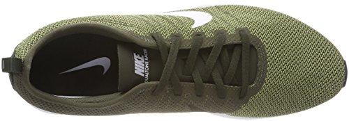 Scarpe 302 Cargo Racer Nike Uomo Khaki Multicolore Dualtone Running Se White Tqgfwa