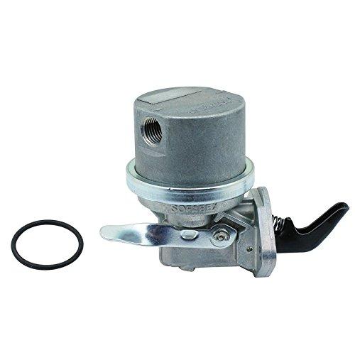 Sierra 18-35442 Fuel Pump