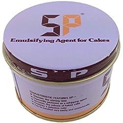 Sponge cake USA Emulsifiying for cakes 100g.