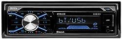 Boss Audio 508uab Single Din Bluetooth Car Stereo