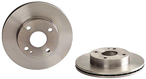 Brembo 09.5869.10 Front Disc Brake Rotor -