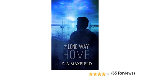 The long way home kindle edition by za maxfield literature the long way home kindle edition by za maxfield literature fiction kindle ebooks amazon fandeluxe Choice Image