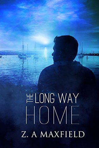 The long way home kindle edition by za maxfield literature the long way home by maxfield za fandeluxe Choice Image
