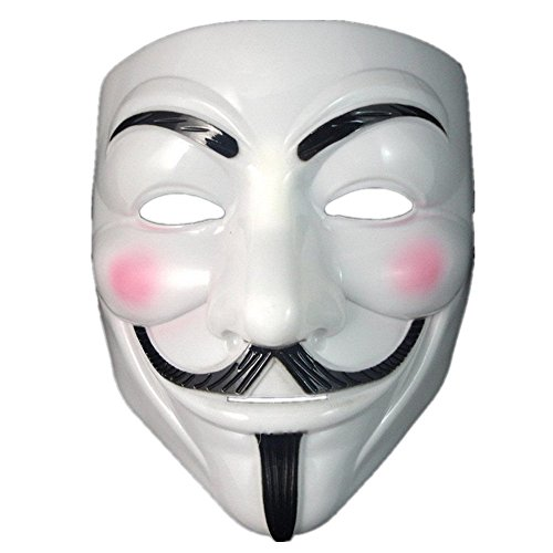 Himal (Guys Masquerade Mask)
