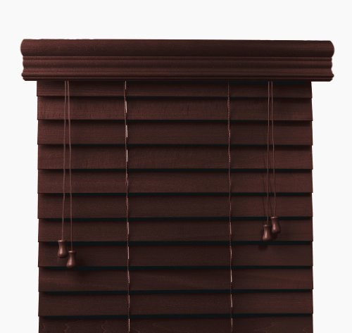 Basswood Blinds - 5