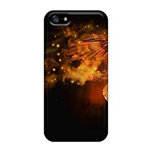 New Diy Design Sunset For Iphone 6 Plus 5.5 Phone Case Cover Comfortable For Lovers And Friends For Christmas Gifts