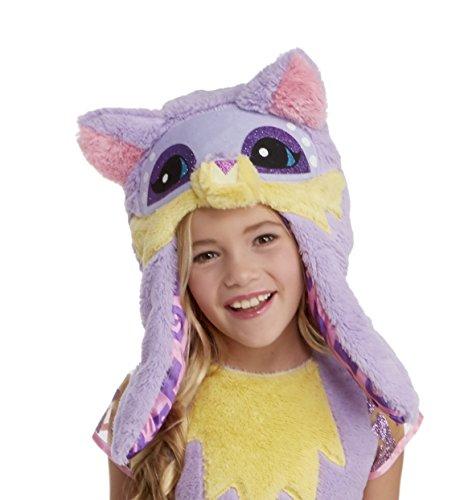 Animal Jam Costume Hoodie (Awesome Funny Fox) - Awesome Animal Hats