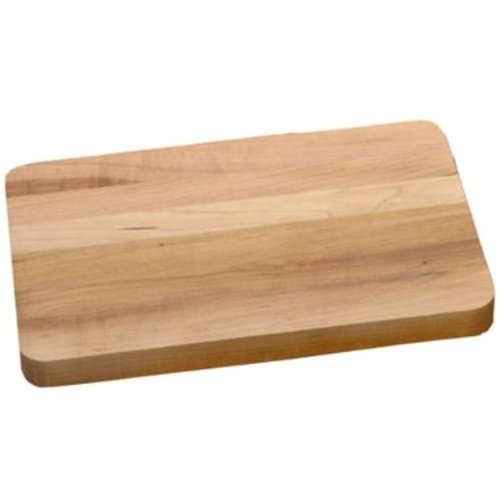J.K. Adams 20-Inch-by-14-Inch Maple Wood Pro-Classic Cutting Board For Sale