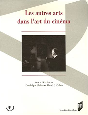 Télécharger en ligne Les autres arts dans l'art du cinéma pdf
