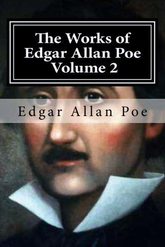Download The Works of Edgar Allan Poe Volume 2 pdf epub