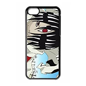Twisted Fate league of legends iPod Touch 5 Case Black JN786272