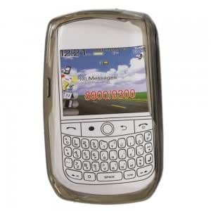 Gel Case for BlackBerry 8900