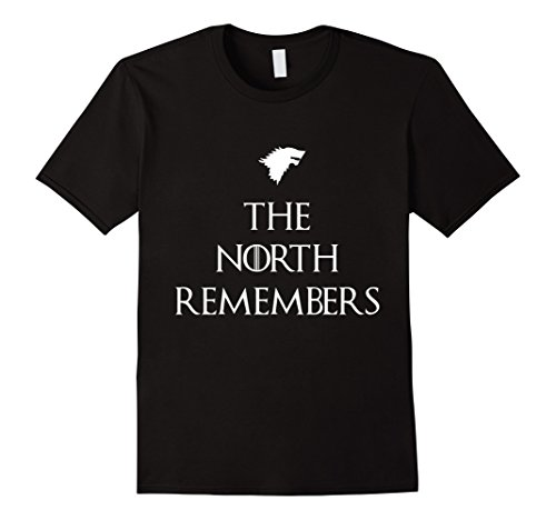 The North Remembers Jon Snow Tee