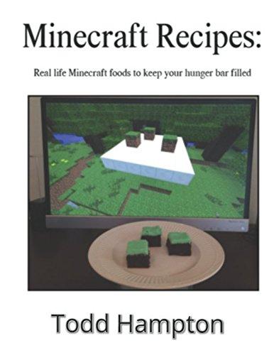 minecraft recipes - 1