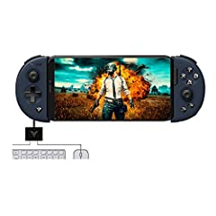 Package Includes:  Controller *1 USB Charging cable *1  User Manual *1 Warranty Card *1