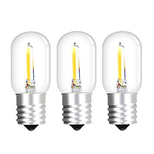 led appliance bulb 10 watt - 6