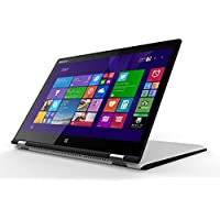 Lenovo - Yoga 3 2-in-1 14 Touch-Screen Laptop - Intel Core i5 - 8GB Memory - 128GB Solid State Drive - Black
