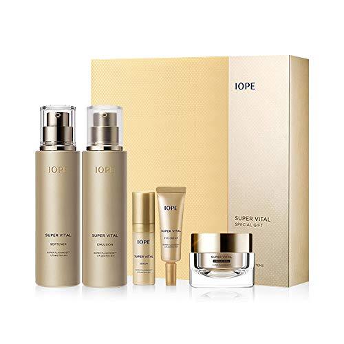 Korean Cosmetics_Amore Pacific IOPE Super product image